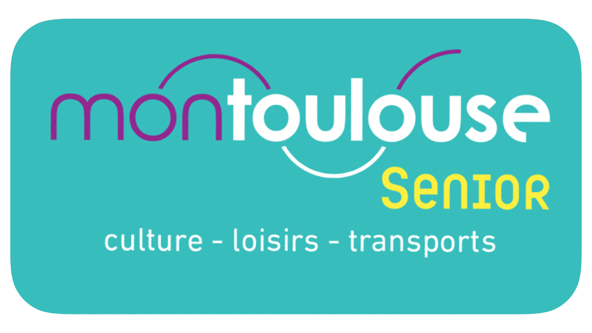 Carte Montoulouse Senior