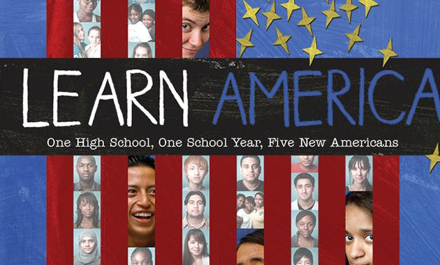 I Learn America - About | Facebook
